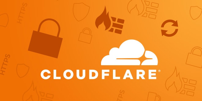 Cloudflare Review