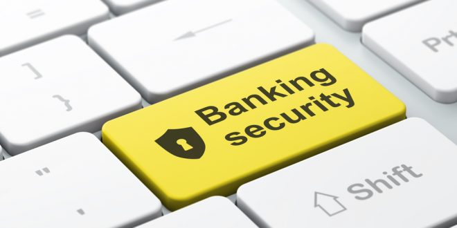 Security precautions with financial companies in 2020