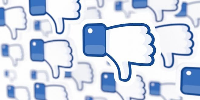 533 million Facebook users targeted by a personal data leak