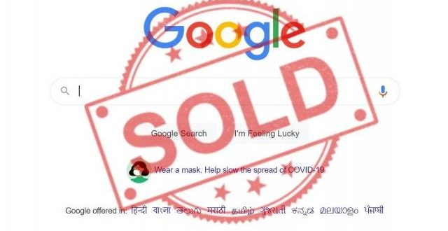 Google Lost Its Argentina's Domain After Someone Bought It for $5
